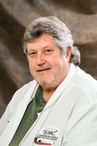 Randy Brown SGMC Cardiovascular Institute