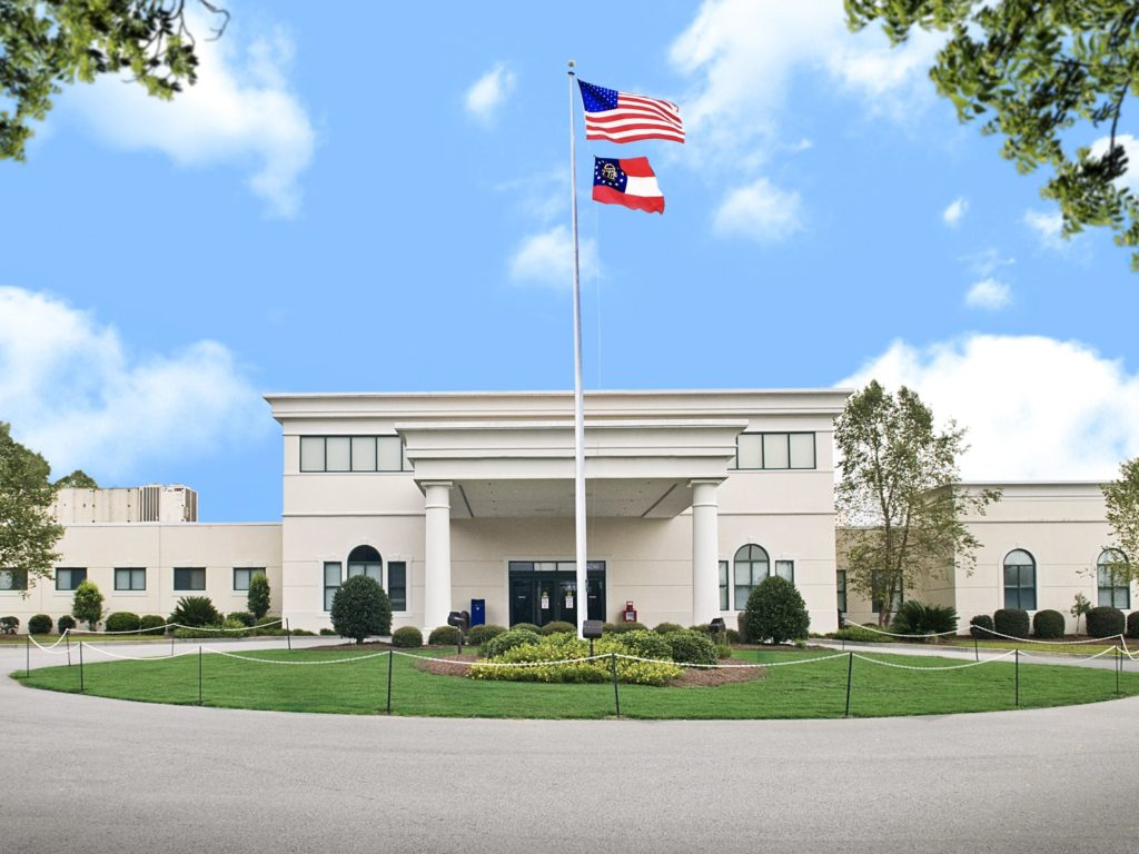 Urgent Care - South Georgia Medical Center