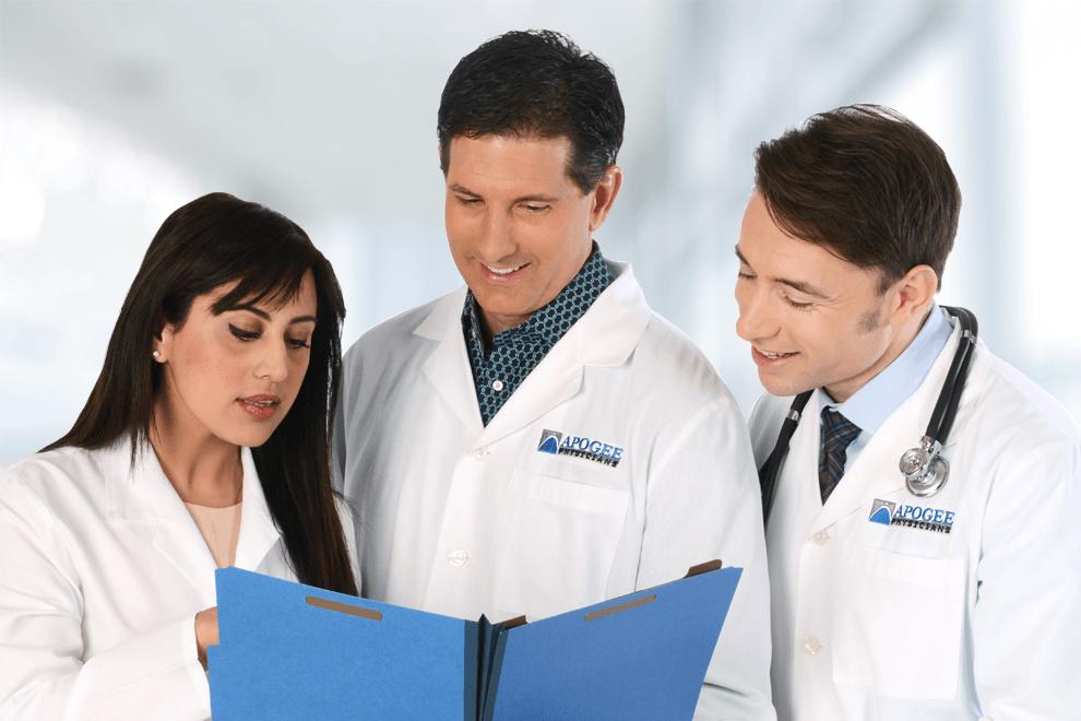 Apogee Hospitalists