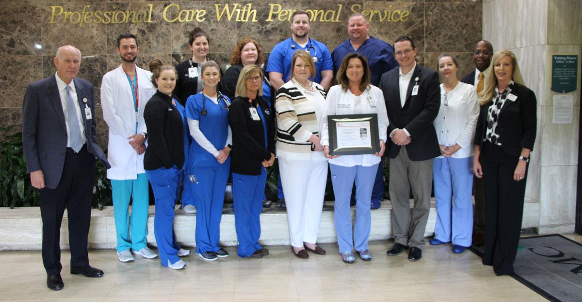 Resuscitation Awards